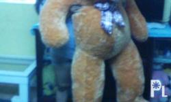 Direct from factory HIGH QUALITY TEDDY BEAR!! 4'11