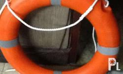 Life bouy is a quality salbabeda that has a capacity of