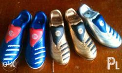 FIFA Inspired Footbal Shoe Lighters Colector's Item