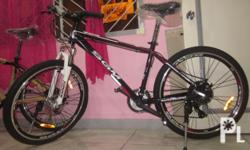 Deskripsiyon LIMITED EDITION CHARLES JERRY SGM MT. BIKE