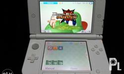 FIXED PRICE Open trade for New 3DS XL Limited Edition