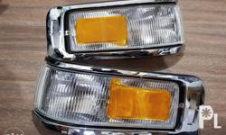Lincoln Town Car Corner Lights Bnew 19,500 sold as