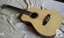 Little Martin Acoustic Guitar LXM Very good condition