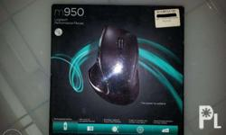 What's in the box: - Mouse - Logitech Unifying