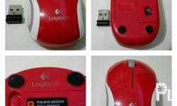 The pocket-size mouse that�s big on wireless