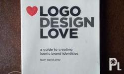 Graphic design book I purchased in Amazon. . Used but