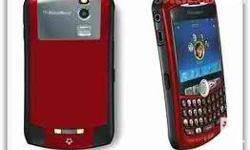 i am looking for blackberry housing