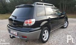 Looking for 2004-2005 mitsubishi outlander automatic