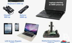 Looking for assured Laptop Repair Store in Cebu?