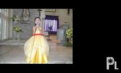 My 5 year-old Jarra leine is very good in singing and
