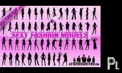 We are the home of professional talents and models that
