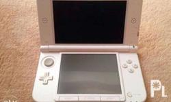 Looking for Nintendo 3ds XL 2nd hand w/ games... prio