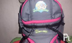 FOR SALE ::: BABY CARRIER LOONEY TUNES BRAND COLOR :