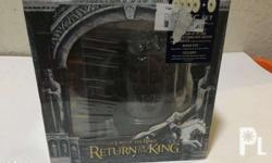 Return of the King DVD giftset sealed RARE! collectors