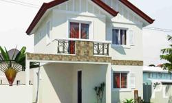 Lorraine Model House and Lot Marketed by: MAPILES
