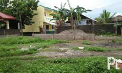 Lot Space for Lease P15,000 (P37 per sqm) Area - 400