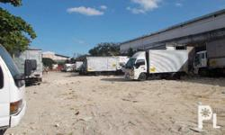 LOT FOR LEASE FOR RENT - FOR TRUCK PARKING USE AND