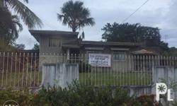Commercial Lot for Lease 709 sqm by the main highway