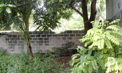Lot for sale location talisay Price Php1.8M with neg.