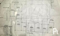 Lot for Sale in Dumaguete City Lot Area: 381 sq.