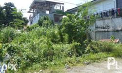 150 square meters lot located in Salazar Subdivision,