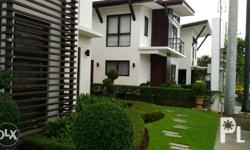 The Sonoma house and lot Sta. Rosa Laguna walking