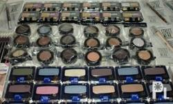 Deskripsiyon Lot of 3 Assorted Branded Eyeshadow