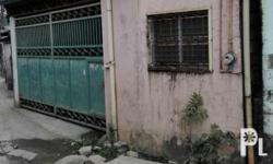 Only P 2.8m fixed price Lot with fully warehouse near