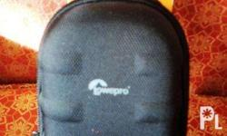 Brand new Lowepro Compact Video Case. Model Santiago