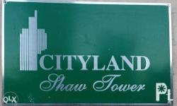 We will have available BEDSPACE for a GIRL at Cityland