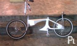 see my lowrider for only 10k solid white dupont