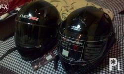 For Sale! PRICE: P1700 neg. LS2 Black Helmet (SSC