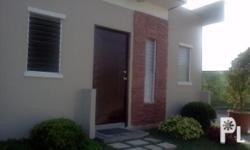 LUMINA HOMES TANZA Brgy. Bagtas, Tanza, Cavite 35 to 40