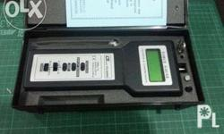 Digital Force Gauge Model: FG-5000A Make: Lutron