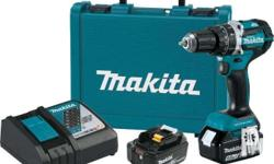 RFQ: 1175 18V LXT Lithium-ion Compact Brushless