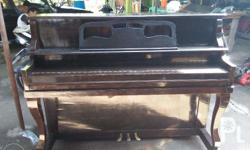 Lyric Piano Newly Cleaned,adjusted,and tuned Rush Sale