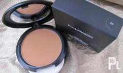 MAC Studio Fix Powder Plus Foundation Compact Shade