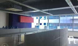Office Space for Lease at Macapagal Pasay Available