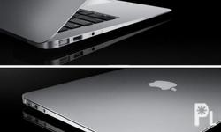 MACBOOK AIR 13'inch for sale