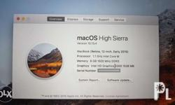 READ FIRST, it's available, sure buyer only! Macbook