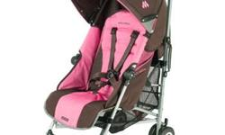 =========>>>For SaleMACLARENQUEST Stroller