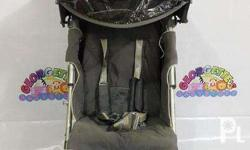 3900 MACLAREN TECHNO XT STROLLER EXCELLENT CONDITION