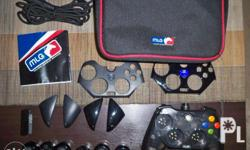 selling as set only Mad Catz xbox 360 MLG Pro circuit