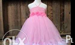 made to Order Tutu Dress for wedding, Birthday and