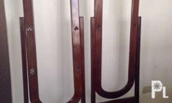 Pure Magkuno (Ironwood) Movable Mirrors (inclusive
