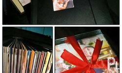 Magnetic Album - magnetic album 40 and 20 pages -