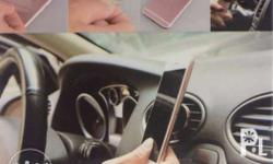 Features: �Ultra-strong magnetic car mount holds your