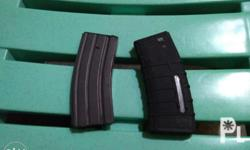 Classic Army and Polymer Mags.Negotiable