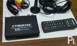 Works same as ABSCBN TV Plus box with more features,