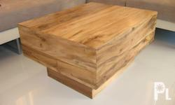 Mahogany wood is one of the most outstanding materials